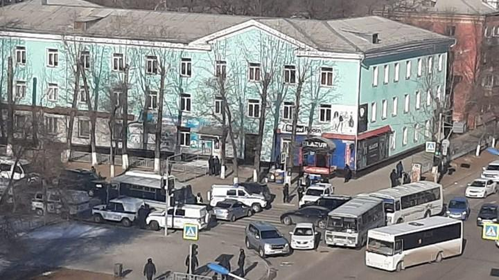 Ρωσία: Μαθητής άνοιξε πυρ σε κολλέγιο - Δύο νεκροί και τρεις τραυματίες