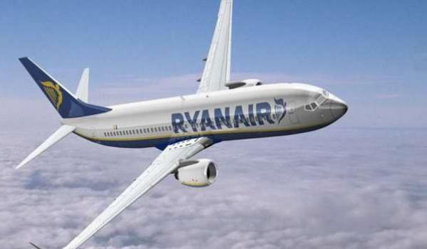 H Ryanair επέστρεψε με εισητήρια στα 13 ευρώ!