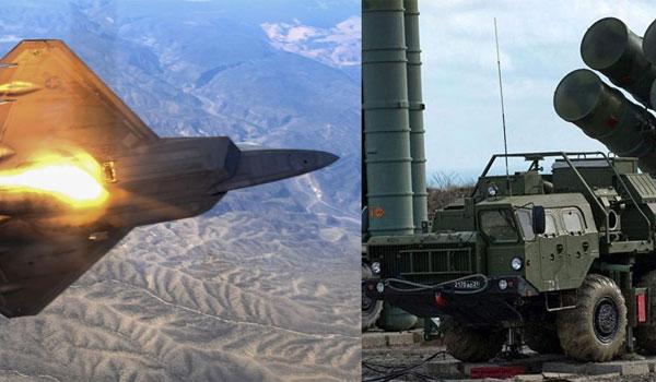 Οι ΗΠΑ απειλούν ευθέως την Αγκυρα: Αν αγοράσετε τους S-400 από την Ρωσία ξεχάστε τα F-35!