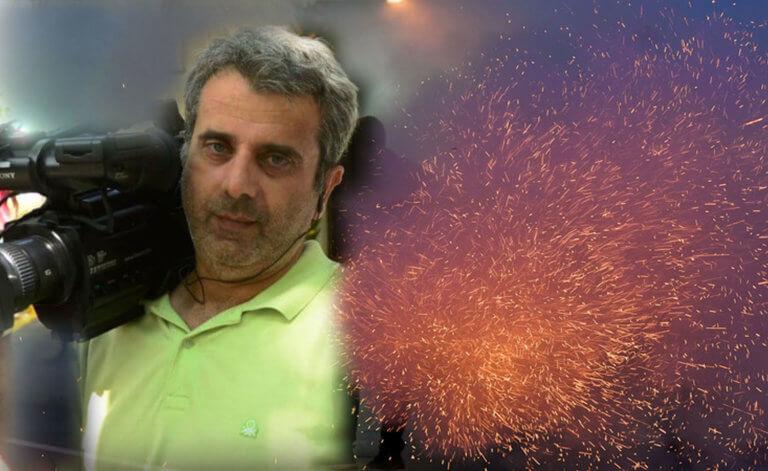 Το 2020 η δίκη για το θάνατο του εικονολήπτη στον σαϊτοπόλεμο