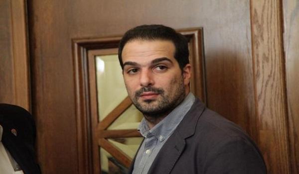 Γαβριήλ Σακελλαρίδης: Δε θα είμαι υποψήφιος, δεν επιθυμώ να επανέλθω στην κεντρική πολιτική σκηνή