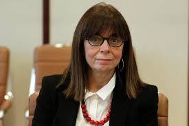 Την Αικατερίνη Σακελλαροπούλου προτείνει ο Μητσοτάκης για Πρόεδρο της Δημοκρατίας
