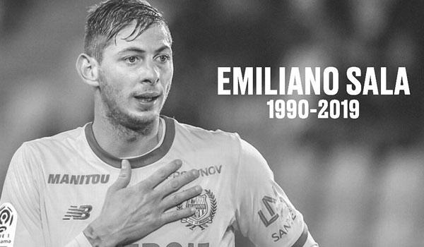 Τραγικός επίλογος: Νεκρός ο Εμιλιάνο Σάλα. Ταυτοποιήθηκε η σορός του