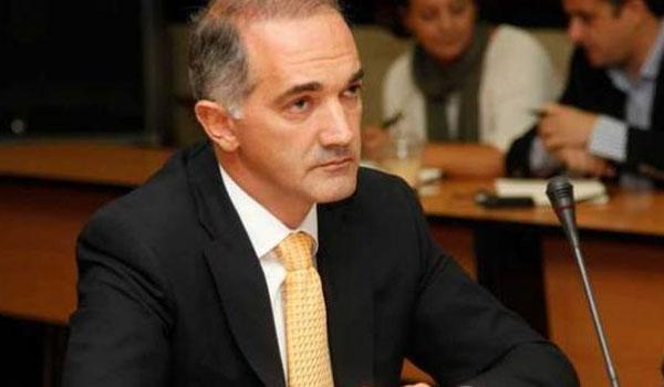 Παρέμβαση Σαλμά στη δικαιοσύνη καταγγέλλει η Ένωση Δικαστών. Επίθεση από ΣΥΡΙΖΑ