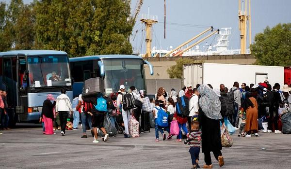 Σάμος: Άρχισαν οι παραιτήσεις στο Δήμο για τη νέα δομή προσφύγων