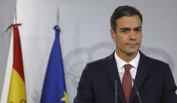 Συνέλαβαν άνδρα που απειλούσε να σκοτώσει τον Πρωθυπουργό της Ισπανίας