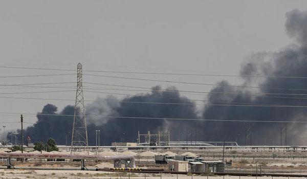 ΗΠΑ: Με πυραύλους Κρουζ από το ιρανικό έδαφος στην επίθεση στη Σαουδική Αραβία