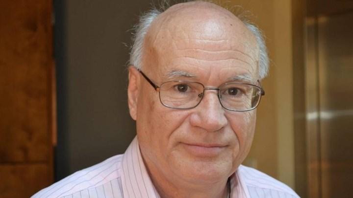 Τι λέει ο Γεράσιμος Παπαδόπουλος για τον ισχυρό σεισμό στην Κοζάνη