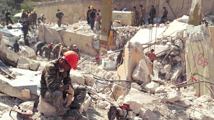 Σαν σήμερα: 20 χρόνια από το σεισμό που έπληξε την Αττική και σκόρπισε το θάνατο