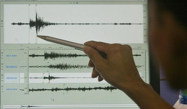 Ασθενής σεισμός στην Αττική. Ακολούθησε και δεύτερη δόνηση