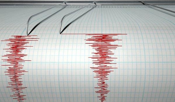 Τριπλός σεισμός  στη Γαύδο