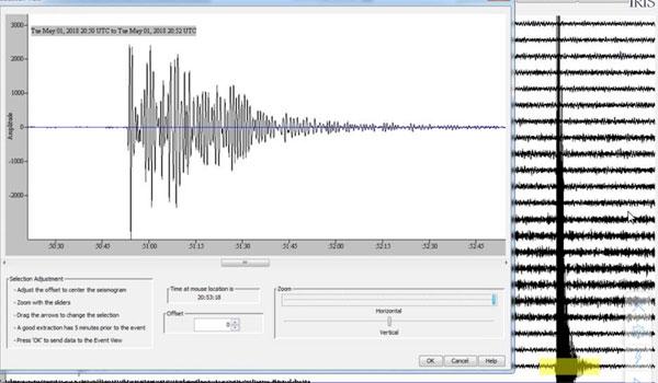 Σεισμός ταρακούνησε την Αθήνα. Οι εκτιμήσεις των σεισμολόγων
