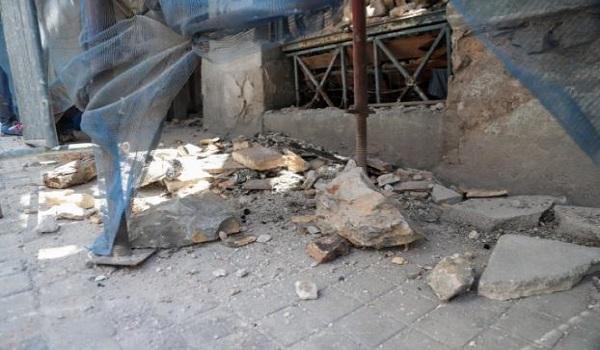 Σεισμός: Στο ρυθμό των Ρίχτερ η Αττική - Τα 5,1 προκάλεσαν τρόμο και ξύπνησαν μνήμες