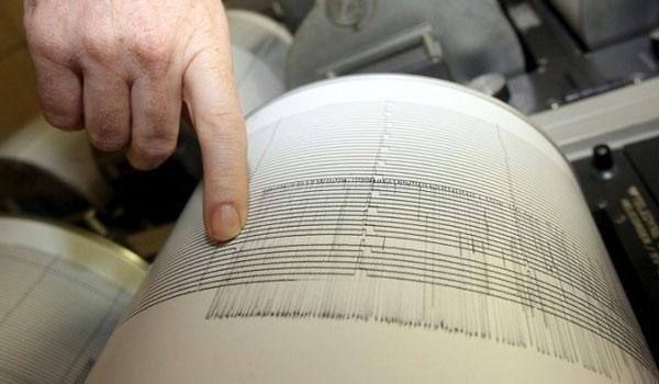 Σεισμός τώρα στην Κοζάνη