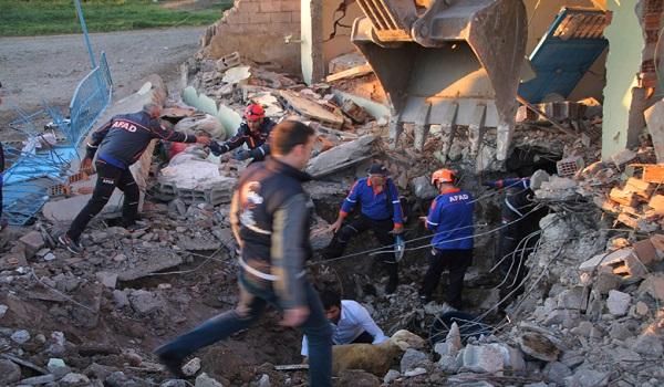 Λέκκας: Περιμένουμε σεισμό 7 Ρίχτερ στην Τουρκία. Πώς μπορεί να επηρεαστεί η Ελλάδα