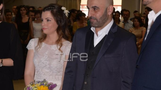 MasterChef: Ο Σελίμ παντρεύτηκε την αγαπημένη του