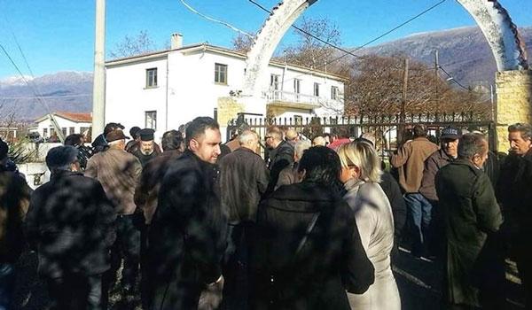 Μεταναστευτικό: Αντιδράσεις για τη δημιουργία κλειστής δομής προσφύγων στις Σέρρες