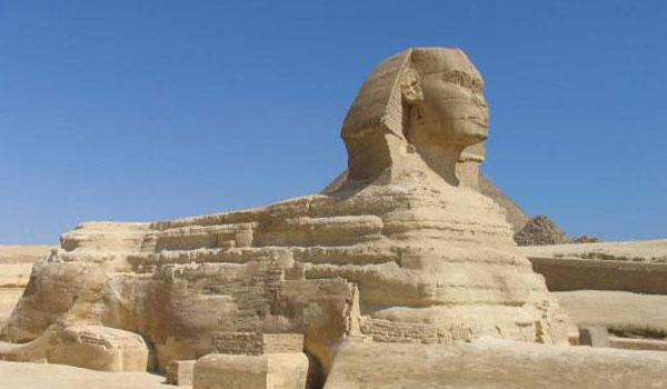 Συγκλονιστική ανακάλυψη: Δεύτερη αρχαία Σφίγγα στην Κοιλάδα των Βασιλέων!