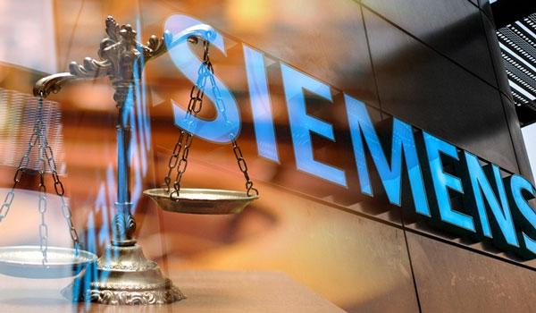 Μαύρα ταμεία Siemens: Πρόταση ενοχής για Χριστοφοράκο και άλλους 10