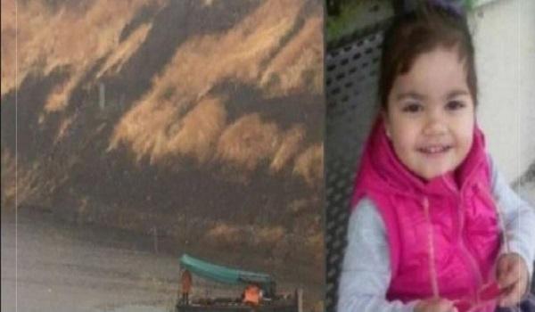 Serial killer -  Κύπρου: Σοκάρουν οι λεπτομέρειες για το άψυχο κορμάκι της 6χρονης Σιέρα