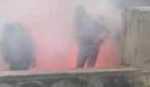 Μηνυτήρια αναφορά από τον Ιατρικό Σύλλογο για τα χημικά στο συλλαλητήριο