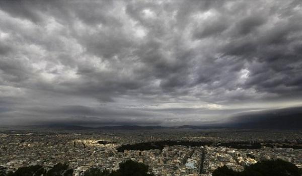 Καιρός: Βροχές και τοπικές καταιγίδες