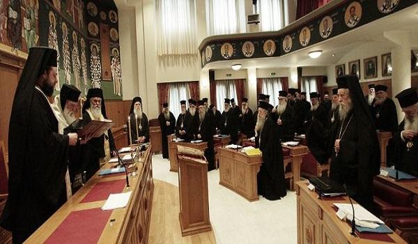 Σύνοδο Ιεραρχίας: Ποιοι αμφισβήτησαν Ιερώνυμο και το προσύμφωνο με Τσίπρα