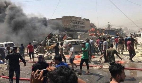 Συρία: 35 νεκροί από επιθέσεις του Ισλαμικού κράτους