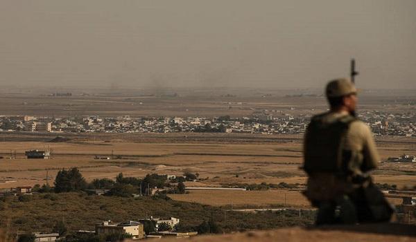 Τέθηκε σε εφαρμογή η εκεχειρία στη βορειοανατολική Συρία