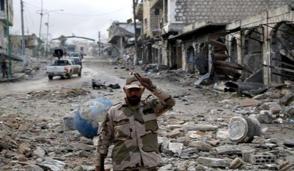Συρία:Προελαύνουν οι δυνάμεις του Άσαντ – Σοκ στην Τουρκία από τους νεκρούς στρατιώτες