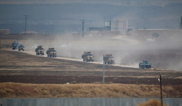 Κόλαση πυρός στη Συρία - 33 Τούρκοι στρατιωτικοί νεκροί