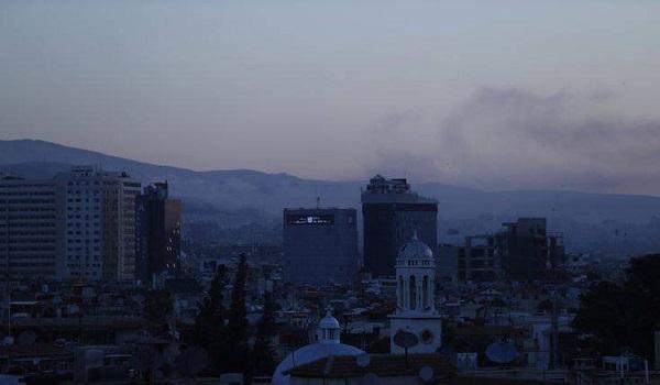 New York Times: Το Ισραήλ επιτέθηκε σε συριακή αεροπορική βάση στις 9 Απριλίου