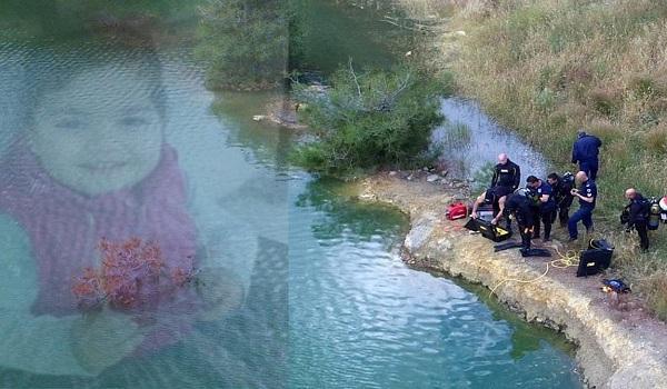 Βρέθηκε η σορός της 6χρονης - Το έβδομο θύμα του serial killer στην Κύπρο