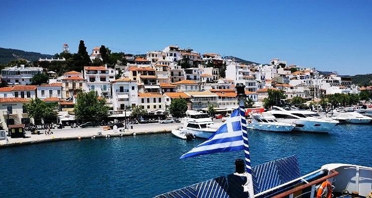 Μπλακ άουτ στη Σκιάθο: Στο σκοτάδι ολόκληρο το νησί