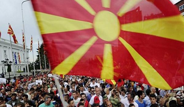 VMRO: Δεν υπάρχει περίπτωση βουλευτής μας να ψηφίσει τη συμφωνία των Πρεσπών