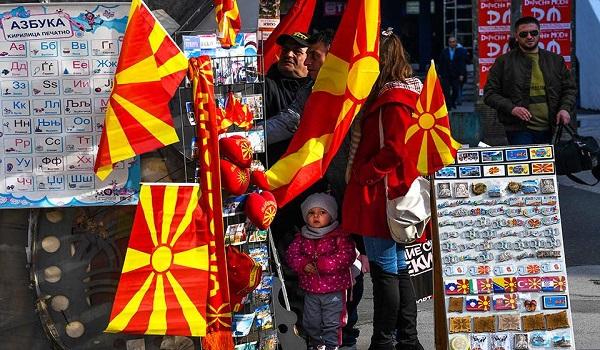 Αμερικανικό δάκτυλο στην ψηφοφορία στην πΓΔΜ καταγγέλλει η Μόσχα