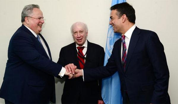 Νέο φιάσκο στις διαπραγματεύσεις για το Σκοπιανό. Το χρονικό του διπλωματικού θρίλερ