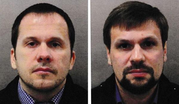 Κρεμλίνο για υπόθεση Σκριπάλ: Παράλογο η Ρωσία να κατηγορείται για ψέματα