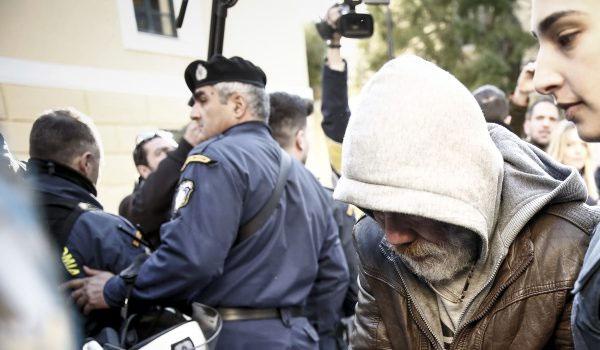Δώρα Ζέμπερη: συμπληρωματική απολογία διάρκειας 4,5 ωρών έδωσε ο δολοφόνος