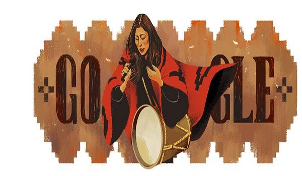 Μερσέδες Σόσα: Ποια είναι η γυναίκα που πρωταγωνιστεί στο σημερινό Doodle της Google