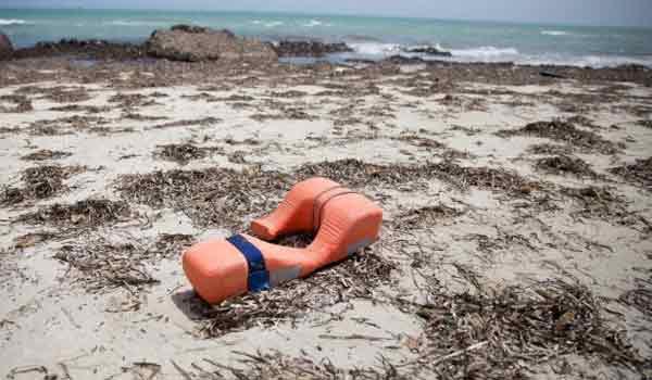 Εννέα νεκροί εντοπίστηκαν σε παραλίες στα κατεχόμενα της Κύπρου