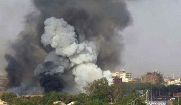 Σουδάν: 23 νεκροί και 130 τραυματίες από πυρκαγιά σε εργοστάσιο