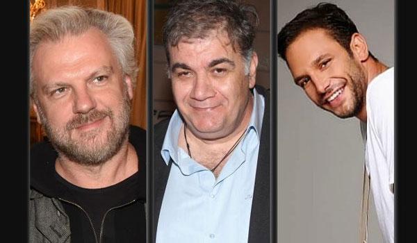 Σπυρόπουλος και Σταρόβας ξεσπούν για Ζησάκη: Εδώ είναι δουλειά, δεν είναι ίδρυμα!