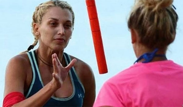 Survivor: Αυτή τη συμφωνία έχει κάνει η Κωνσταντίνα Σπυροπούλου με τον ΣΚΑΪ