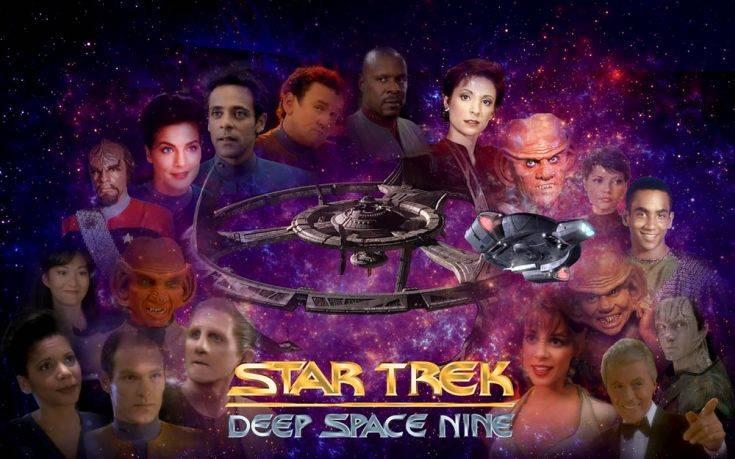 Έφυγε από τη ζωή ηθοποιός του Star Trek στα 50 του