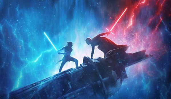 Star Wars IX: Το τρέιλερ που σόκαρε τους απανταχού φανς!