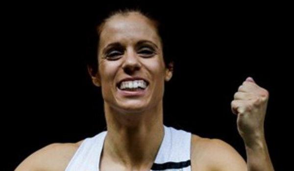 Η Κατερίνα Στεφανίδη υποψήφια για την επιτροπή αθλητών IAAF