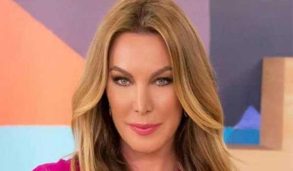 Τατιάνα Στεφανίδου: Έκπληξη η επόμενη τηλεοπτική στέγη της!