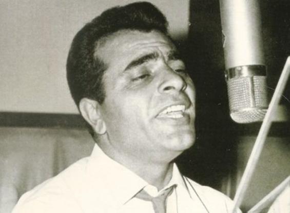 Σαν σήμερα, 14 Σεπτεμβρίου 2001, πέθανε ο Στέλιος Καζαντζίδης