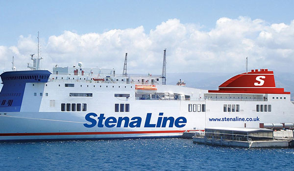 Νέο θρίλερ σε λιμάνι της Ιρλανδίας: 16 άνδρες βρέθηκαν ζωντανοί μέσα σε κοντέινερ πλοίου